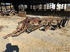 Allis-Chalmers Plow Snap Coupler