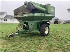 2005 EZ Flow 475 Grain Cart