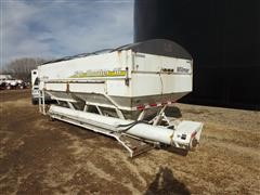 Willmar Side-Shooter 16 Dry Fertilizer Truck Box