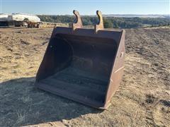 "Finning 330 62"" Excavator Bucket"