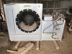 2013 Caldwell C30-2032 Propane Grain Bin Dryer Fan