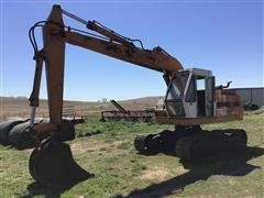 Drott 40D Excavator
