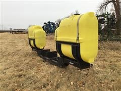 Demco Saddle Tanks