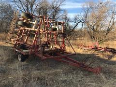 Krause 4100 Cultivator