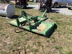 John Deere 709 3-Pt Rotary Mower