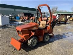 DitchWitch 2020 Trencher W/Blade