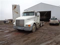 1991 International 9400 Eagle Tri/A Truck Tractor