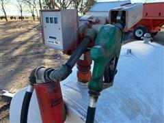 Fill-Rite 500-Gal Fuel Tank