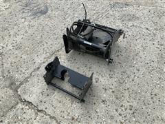 John Deere M147485 Front Hitch Kit