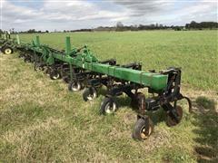 """Landoll 2000 12R38"""" Row Crop Cultivator"""