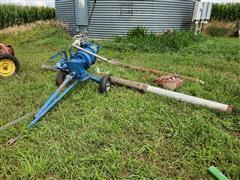 Better-Bilt Agitation/Pit Manure Pump