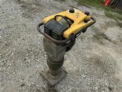 Wacker Neuson Rammer BS60-21 Soil/Aggregate Compactor