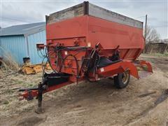 Renn 1316 Feed Mixer Wagon