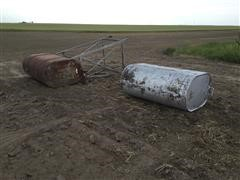 Eaton, Other Fuel Tanks