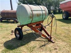 Clark 300-Gal Pull-type Sprayer