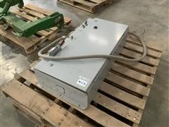 Eaton Electrical Box