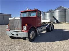 1989 International 9300 T/A Truck Tractor