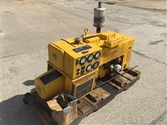 Onan J120-S/967F Engine W/AC Generator