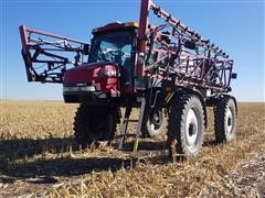 2010 Case IH Patriot 3330 Self-Propelled Sprayer