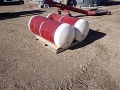 Fertlizer Tanks
