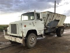 1980 Ford LN8000 S/A Feed Truck