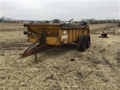 Knight Manure Spreader