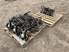Dawn GFX Hydraulic Adjust Row Cleaners