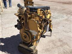 2006 Caterpillar C-13 Engine
