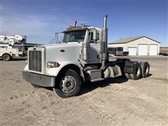 2010 Peterbilt 367 T/A Truck Tractor