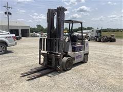 Hyster 580XL Forklift