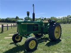 John Deere 3020 2WD Tractor