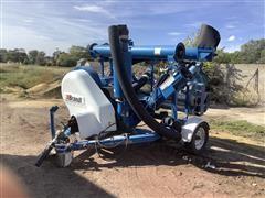 Brandt 4500 EX Grain Vac
