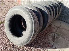 Bridgestone R195 Truck Tires