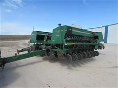 2007 Great Plains 3S-3000HD 30' Solid Stand Grain Drill