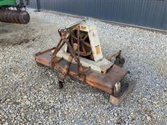 Wood RM306 Finish Mower