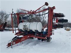 AGCO White 6100 8R36 Air Planter