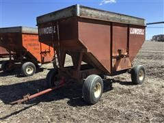 Lundell Gravity Wagon