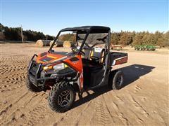 2013 Polaris Ranger XP900 EFI ATV