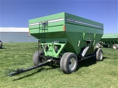 Parker 6255 Gravity Wagon
