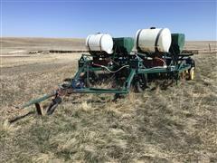Edwards HD812 Grain Drill