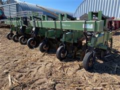 "Lorenz 6R30"" 3-Pt Row Crop Cultivator/Ridger"