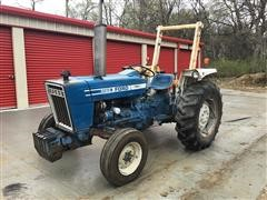 1978 Ford 4100 2WD Tractor