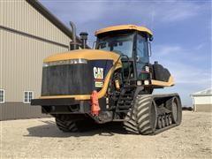 1998 Caterpillar 65E Tracked Tractor