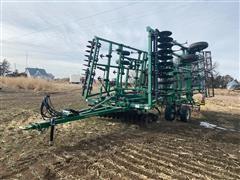 Great Plains 8326DV Field Finisher