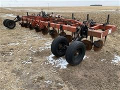 Agri-Products 3-Pt Anhydrous Applicator