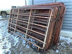 Big Valley Fence Panels