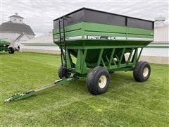 Brent GT440 Gravity Wagon