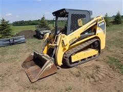 """Gehl RT175 Compact Track Loader W/68"""" Bucket"""