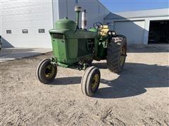 1962 John Deere 4010LP 2WD Tractor