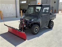 2011 Polaris 800 Ranger 4x4 ATV
